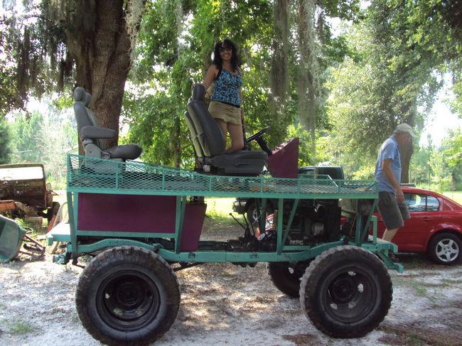Homemade Swamp Buggies Autos Post