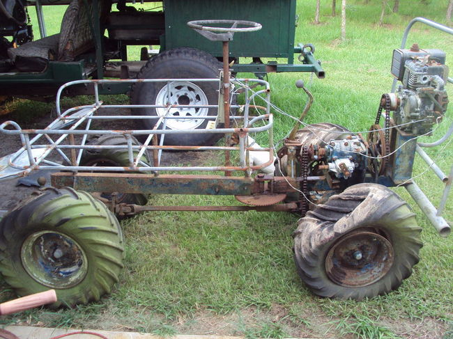 Mini Buggy Southern Airboat Picture Gallery Archives