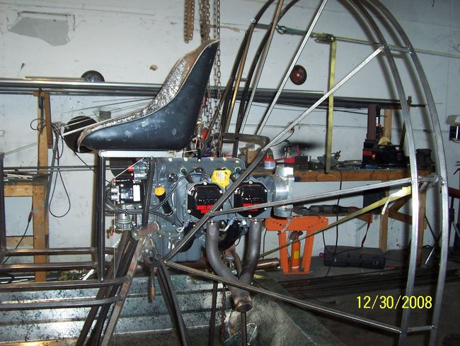 Engine stand square or round tube updated with for How to build an airboat motor