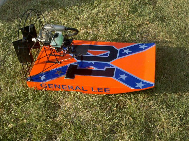 RC Airboat Plans http://southernairboat.com/photopost/showphoto.php ...
