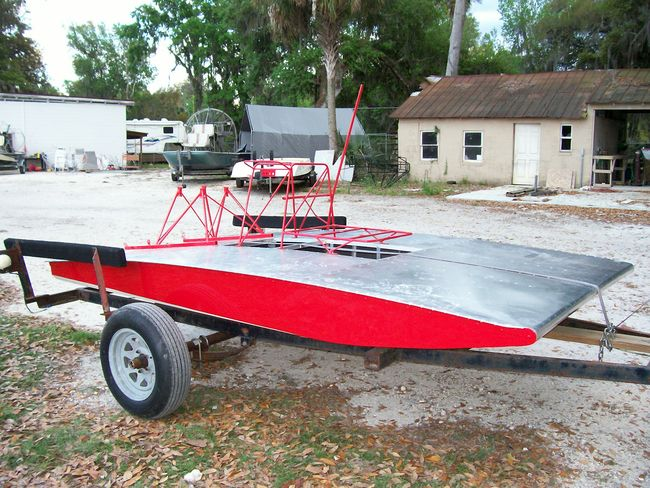 Airboat motors for sale all boats for Small motor boat for sale