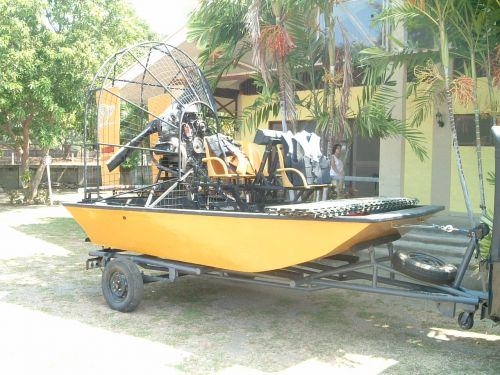 100+ Small Airboat Plans – yasminroohi