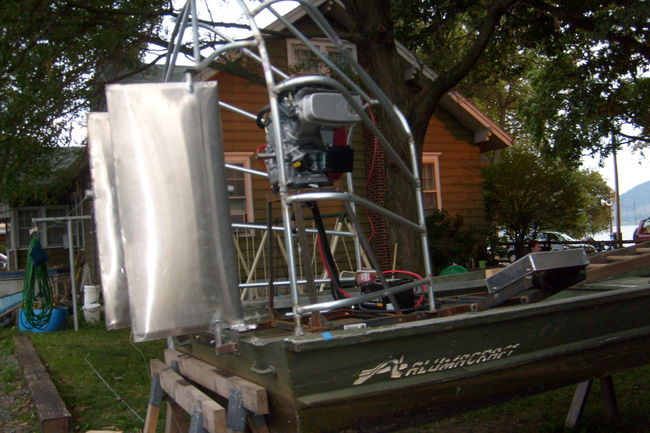 Jon Boat Airboat Conversion Related Keywords - Jon Boat Airboat Conversion Long Tail Keywords ...