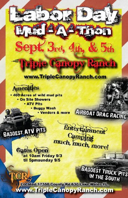 Triple Canopy Ranch Event  sc 1 st  Southern Airboat & Triple Canopy Ranch Event - Southern Airboat Picture Gallery