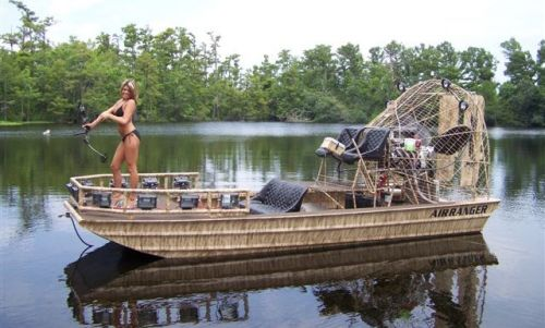 Airranger Southern Airboat Picture Gallery Archives