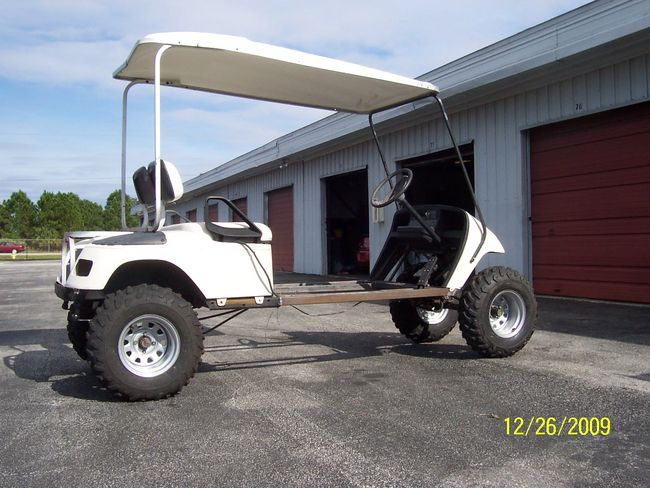 golf cart project - Southern Airboat Picture Gallery Archives Golf Cart Air Boat on golf carts pull type, golf car boat, shoes boat,