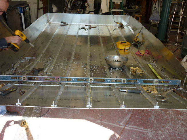 Scorpion Airboat Hulls for Pinterest