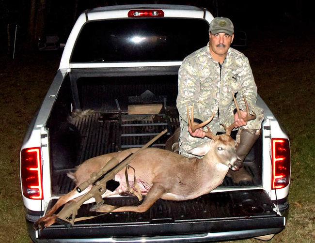 9 pt Buck