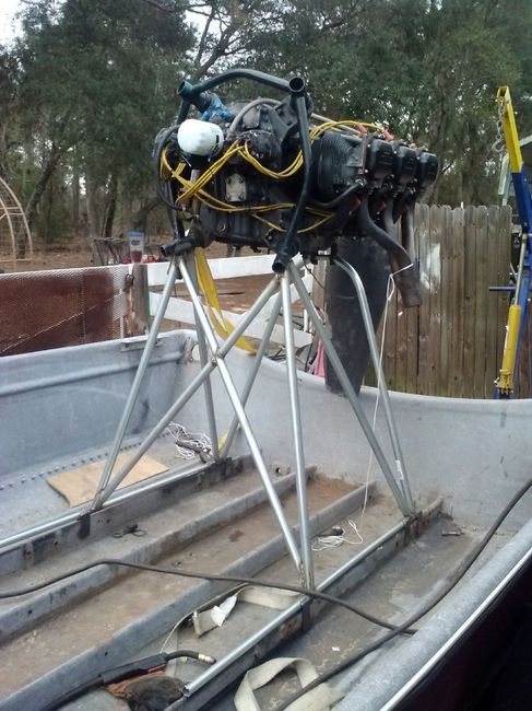 Blueprint airboat engines choice image blueprint design for How to build an airboat motor