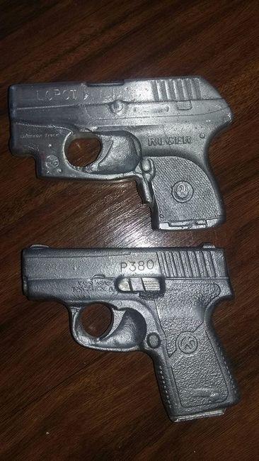 gunblanks
