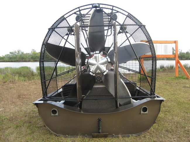 Sensenich Props--Including New J Series - Southern Airboat