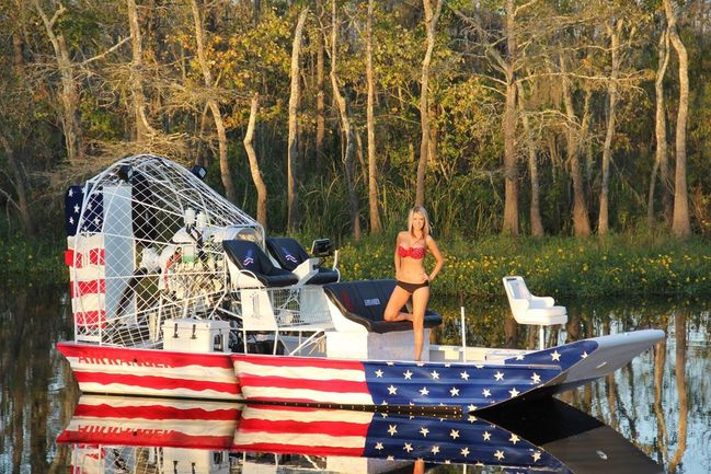 American Airboat