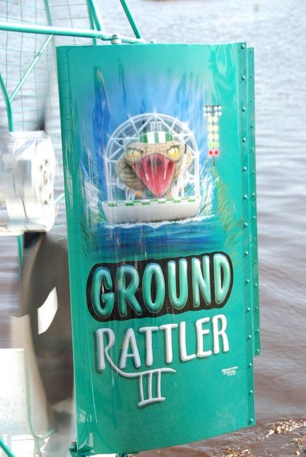 Ground Rattler III