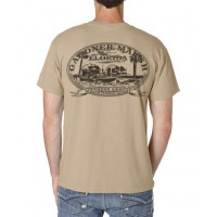 "Gardner Marsh Pocket ""T"" (Khaki)"