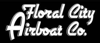 Floral City Airboat Co.