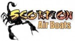 Scorpion Airboats