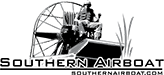 Southern Airboat Logo