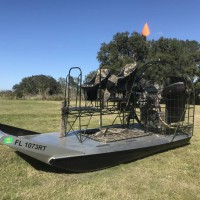 Palm Beach Style Airboats