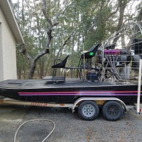 airboats for sale southern airboat