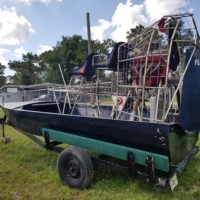 Airboats For Sale - Southern Airboat