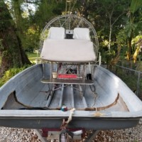 "Rivermaster 15'9"" Stainless Steel Rigging"