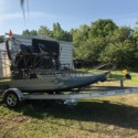 Gearbox Airboat for Sale