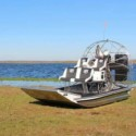 2015 Diamondback Airboat