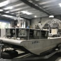 2011 20ft. redneck airboat  572 bbc