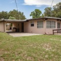 Airboat Country! 3/2/2 with Pool/ Dock/ Sheds/ 1+Acre!!