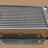 New Aluminum Oil Cooler for GPU, 0540 or V8