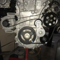 GM ecotec LTG engine