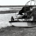 My old Gore w/Buster on the bow