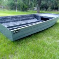 New/Old Hull