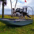 New/Old Airboat