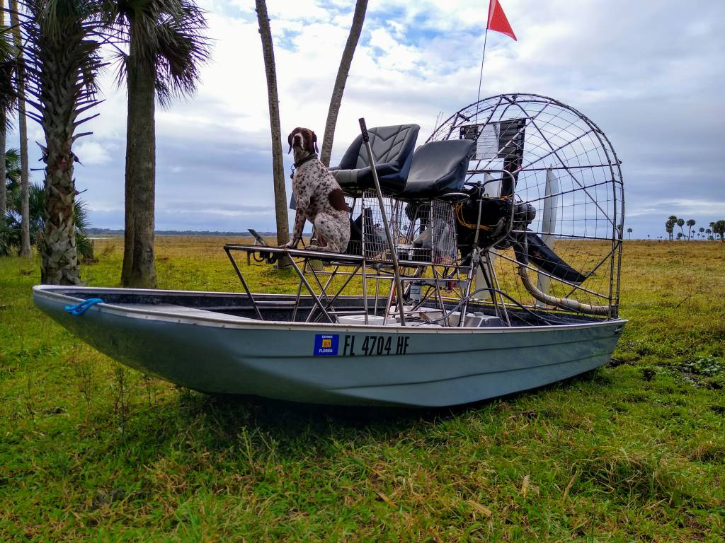 new-old-airboat