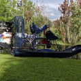 2011 Stossell No FL Number