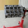 LS2 Block for LOW TORQUE LS BUILD