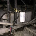Electric Fuel Pump Set Up