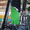 LIME PANTHER RUDDERS RIPKA 2018