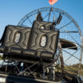 TOM WILLIAMS SEATS