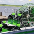NESSALONEY GREEN COUNTER LIME GREEN 2018