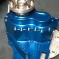 panther blue torque drive