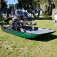 2020 Airboat
