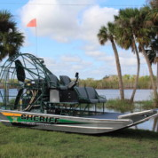 FLAGLER COUNTY SHERIFF (16)