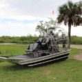 LOUISIANA WILDLIFE AND FISHERIES (21)